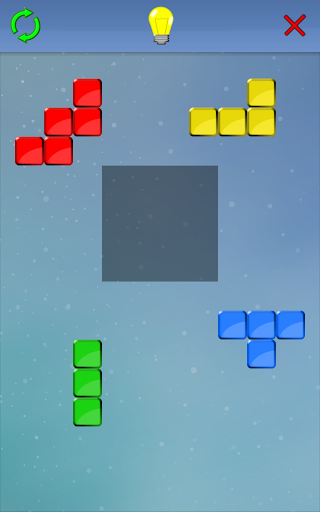 Moving Blocks Game - Free Classic Slide Puzzles screenshots 6
