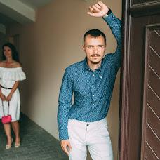 Wedding photographer Dmitriy Schekochikhin (Schekochihin). Photo of 30.09.2016