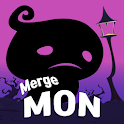 Merge Monster - Idle Puzzle RPG icon