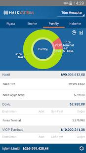 Halk Trade - náhled