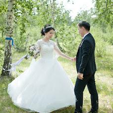 Wedding photographer Valentina Pisarenko (LoveValentinka). Photo of 10.07.2017