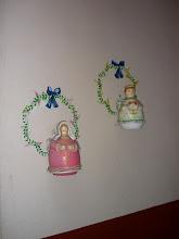 Photo: Delicadas cerâmicas. http://celiamartins.blogspot.com/