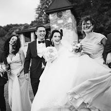Wedding photographer Vitaliy Kadykalo (kadykalo). Photo of 17.01.2017