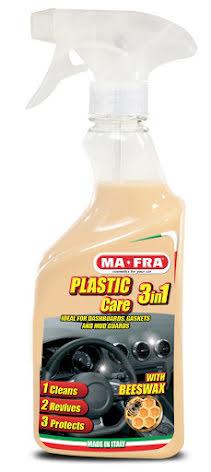 Mafra Plastic Care 3 in 1 500ml