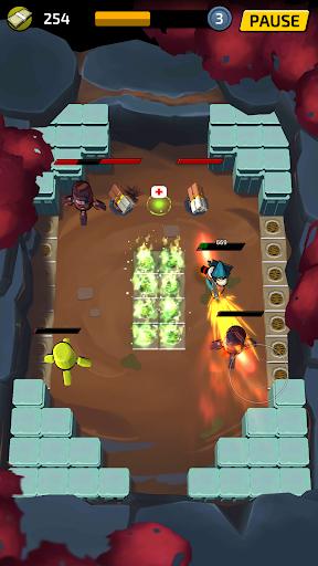Impossible Space - Offline Adventure screenshots 5