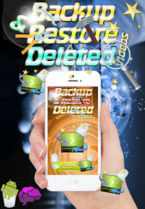 ✅ Backup & Restore Deleted Videos ✅ App Download For Android 4