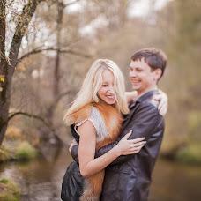 Свадебный фотограф Настя Власова (Vlasss). Фотография от 25.10.2014