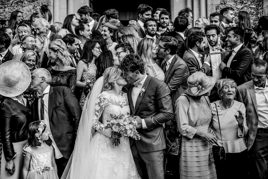 Wedding photographer Julien Laurent-Georges (photocamex). Photo of 14.01.2020
