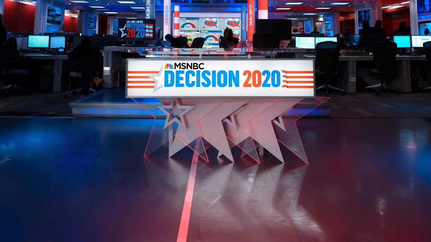 Debate Analysis: Decision 2020