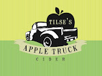 Logo for Tilse's Truck Cider