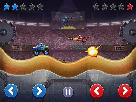 Drive Ahead! apk screenshot
