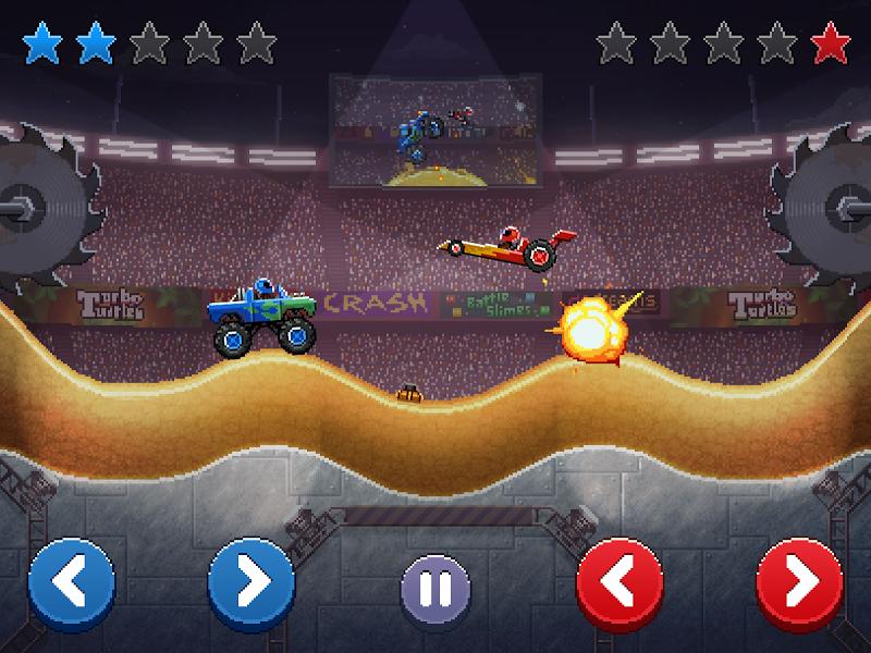 Drive Ahead! Screenshot 14