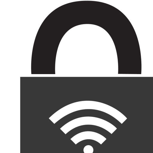 Passwords wifi - not hack
