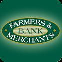 Farmers & Merchants Bank icon