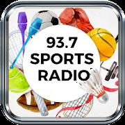 93.7 The Fan Pittsburgh Sports Radio 93.7 Online APK