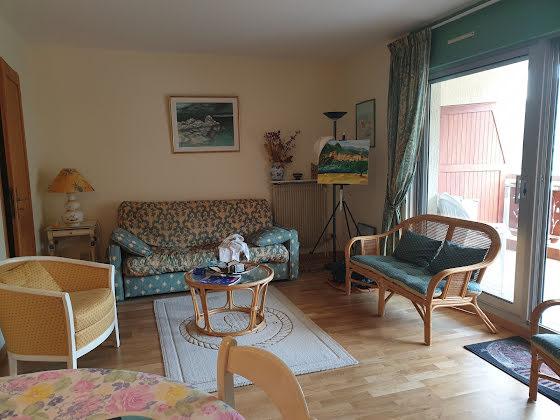 Vente appartement 2 pièces 40,64 m2