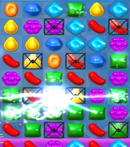 Guide Candy Crush Jelly Saga  screenshots EasyGameCheats.pro 1