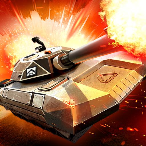 Alpha Assault - Tank Warfare