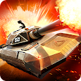 Alpha Assault - Tank Warfare icon
