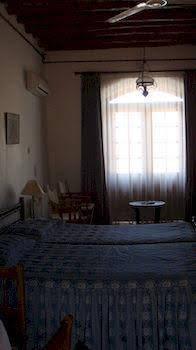Sappho Manor House