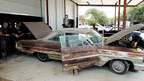 Space Coyote: '64 Galaxie Gets a Coyote Transplant thumbnail