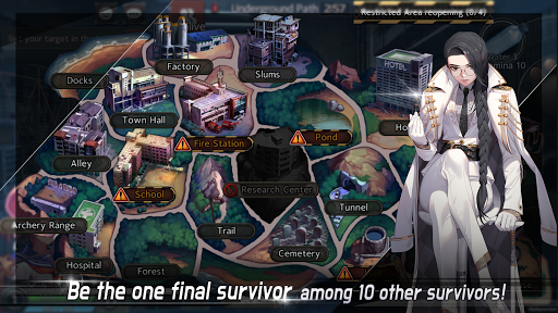 Black Survival 8.5.02 screenshots 5