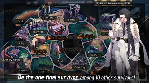 Black Survival  screenshots 5