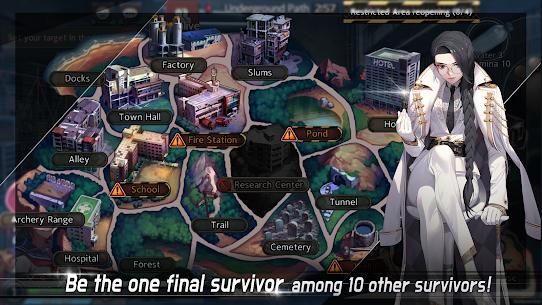 Black Survival 5
