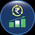 Stock Market Live icon
