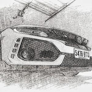 シビックタイプR FK8のカスタム事例画像 kzさんの2020年06月21日15:46の投稿