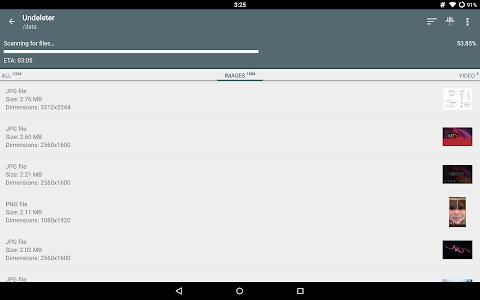 Undeleter Recover Files & Data v3.7.3.21.B119