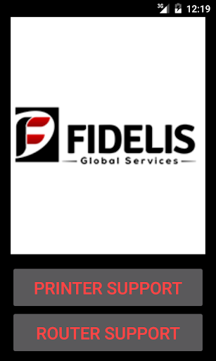Fidelis Support
