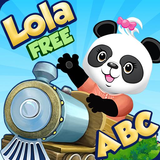 Lola's Alphabet Train ABC Game 教育 App LOGO-硬是要APP
