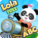 Lola's Alphabet Train ABC Game icon