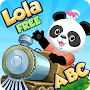 Lola\'s Alphabet Train ABC Game
