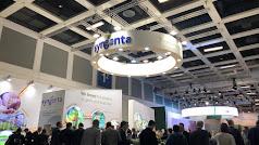 Syngenta ha mostrado en esta feria propuestas acordes con las nuevas tendencias de mercado.