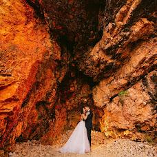 Wedding photographer Sebastian Gutu (sebastiangutu). Photo of 15.05.2018