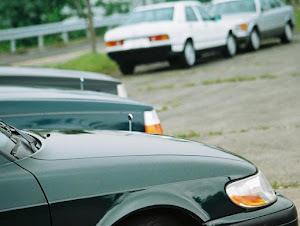 850エステート 8B5234W V850 R・96年式のカスタム事例画像 コロ助さんの2020年08月17日19:35の投稿