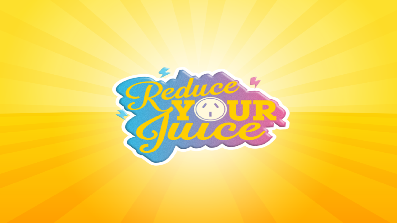 Reduce Your Juice- screenshot