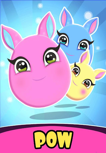 BooBoo - 照顾可爱的虚拟宠物