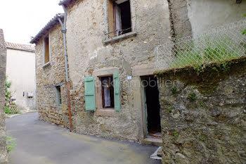 maison à Sauclières (12)