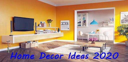 Home Decor Ideas 2020 Programme Op Google Play