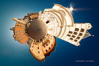 Photo: Miniplanete - Notre Dame de Liesse