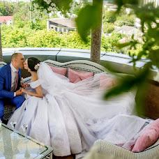 Wedding photographer Marina Agapova (agapiss). Photo of 26.06.2018