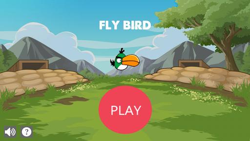Fly Bird 2015