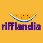 Rifflandia Festival 2015 icon