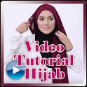 Video Tutorial Hijab icon