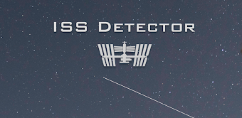 ISS Detector Satellite Tracker