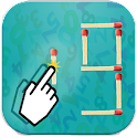 Puzzle With Matches Game icon