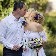 Wedding photographer Alisa Kolesnikova (alisa9111). Photo of 11.02.2017